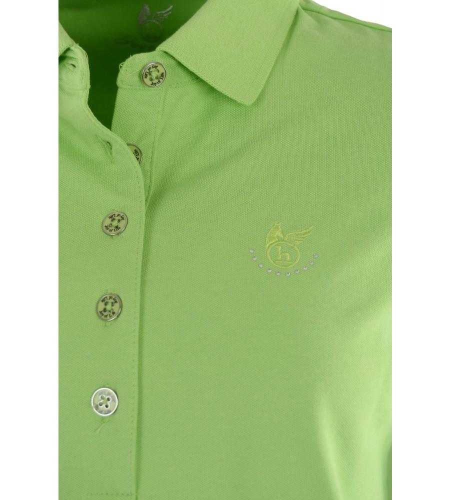 Stay Fresh Poloshirt Pique Halbarm 10005-512 detail1