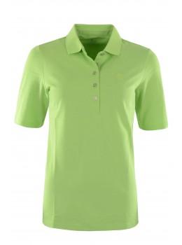 Stay Fresh Poloshirt Pique Halbarm