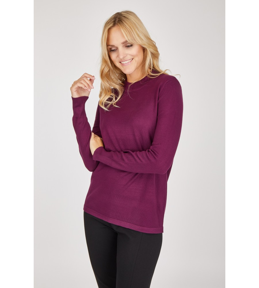 Pullover langarm 17762-1-713 front