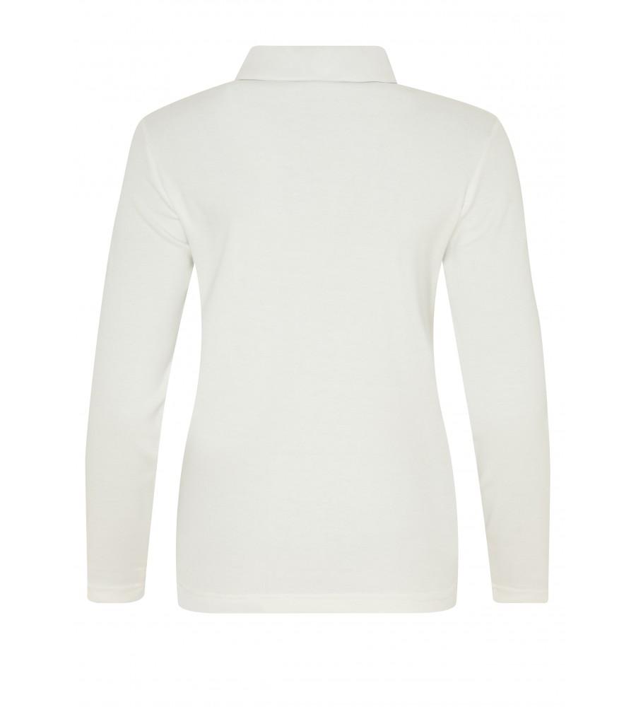 Sportliches Poloshirt 18092-202 back