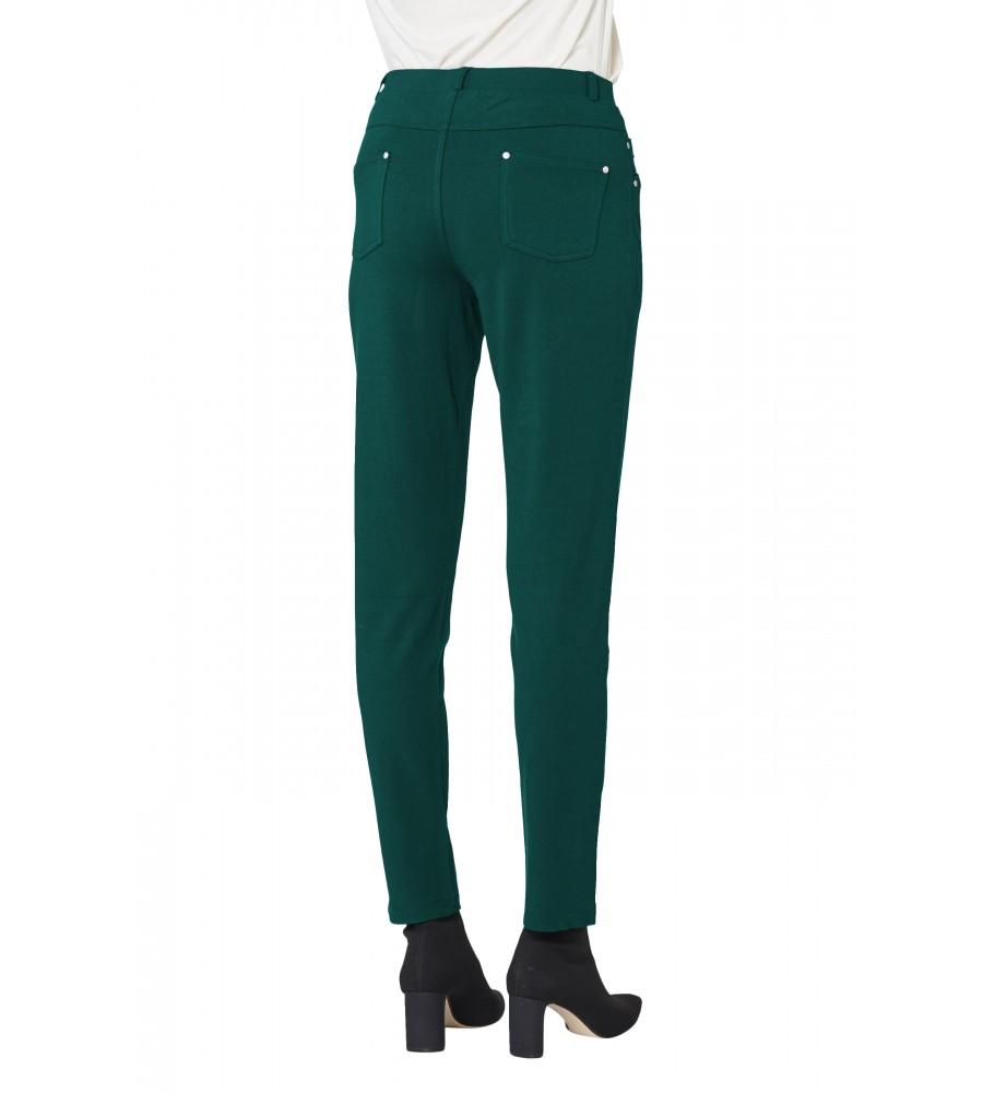 5-Pocket Jersey Hose 18117-579 back