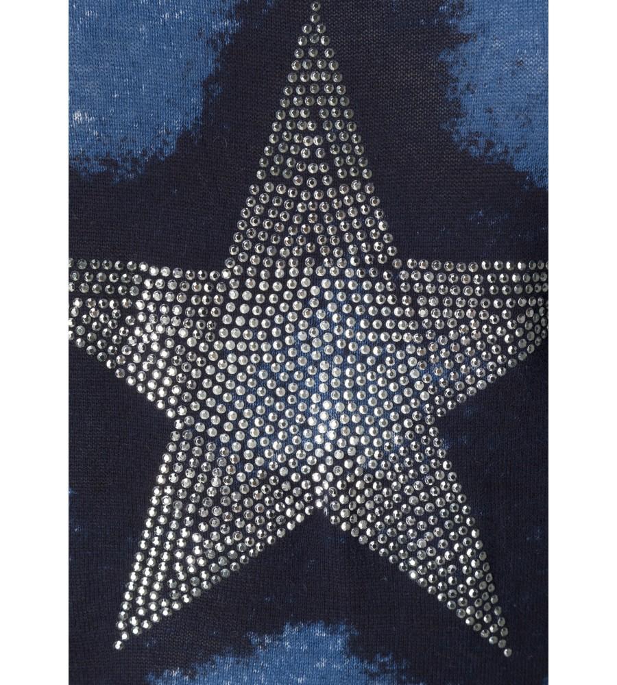 Trendiger Pullover mit schönem Farbeffekt 18122-663 detail1
