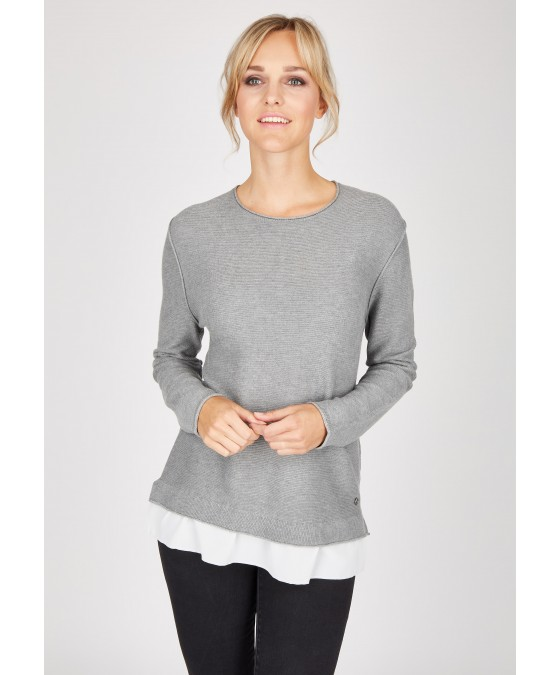 Pullover langarm 18425-104 front