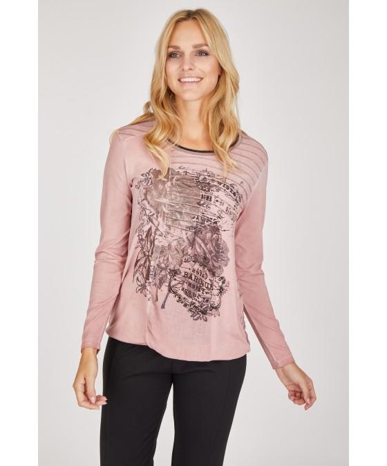 Shirt langarm 18488-704 front