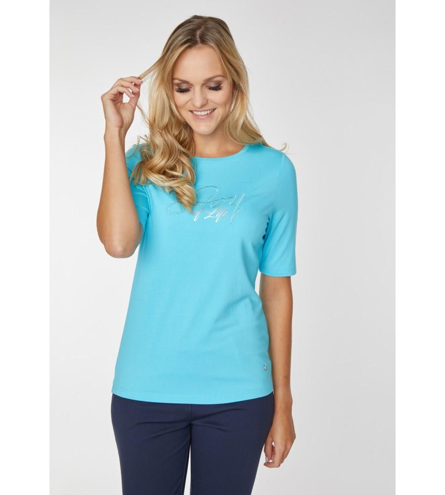 Shirt Viskose Crepe 18526-605 front