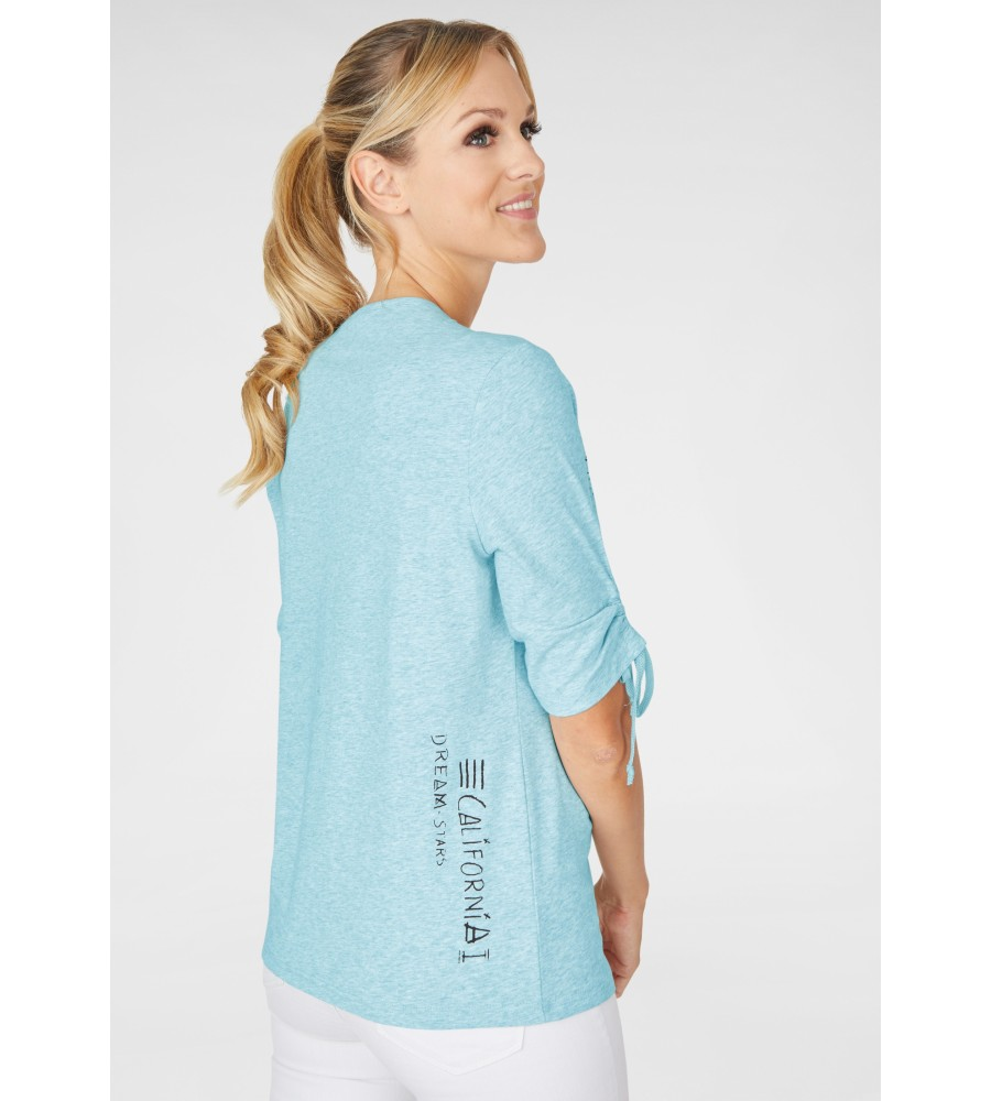 Shirt Jersey Baumwolle 18529-513 back