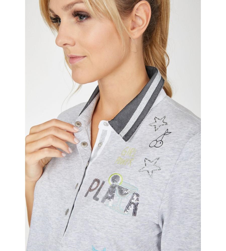 Poloshirt Jersey Baumwolle 18530-106 detail1