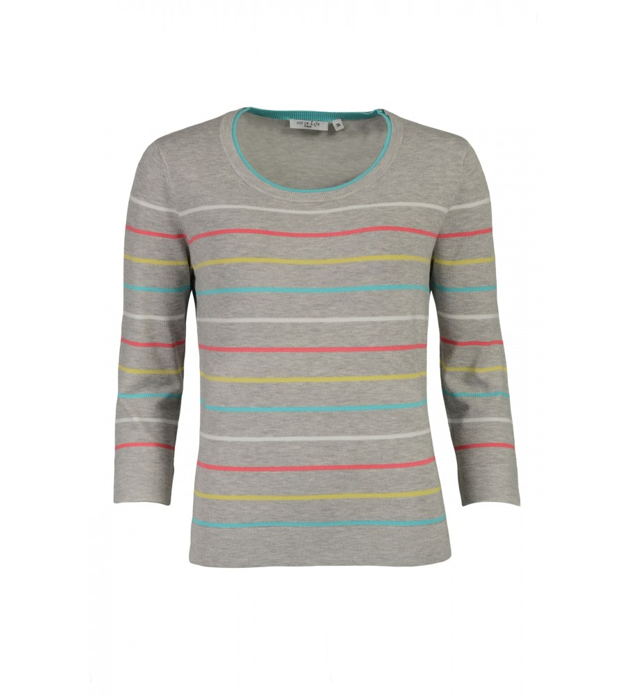Pullover 18570-106 front
