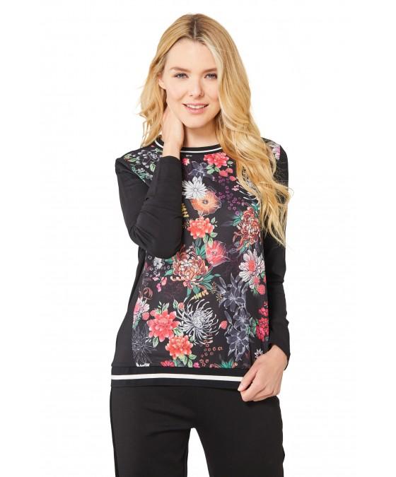 Shirt langarm 18677-100 front