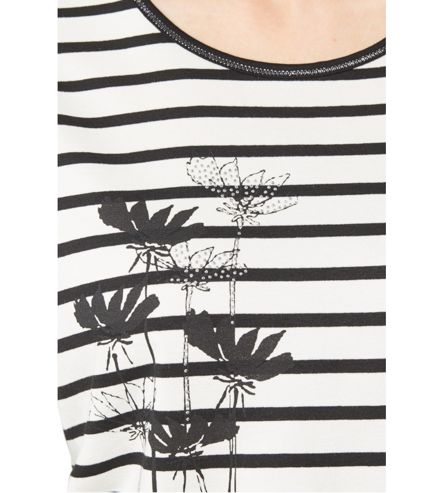 Shirt langarm 18721-154 back