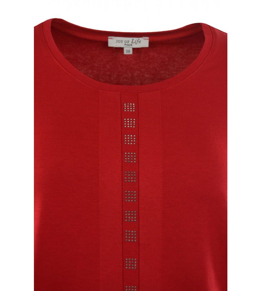 Blusenshirt mit elastischem Bund 18985-369 detail1