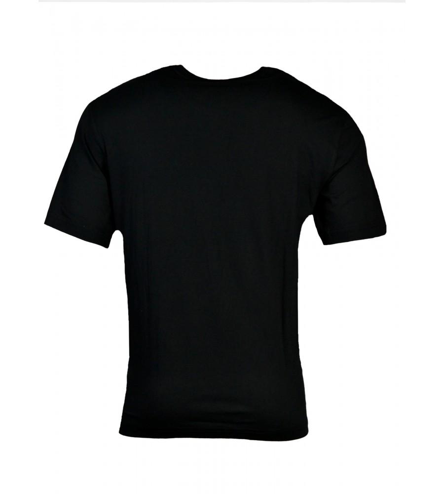 hajo Polo & Sportswear Rundhals-T-Shirt 20002-1-100 back