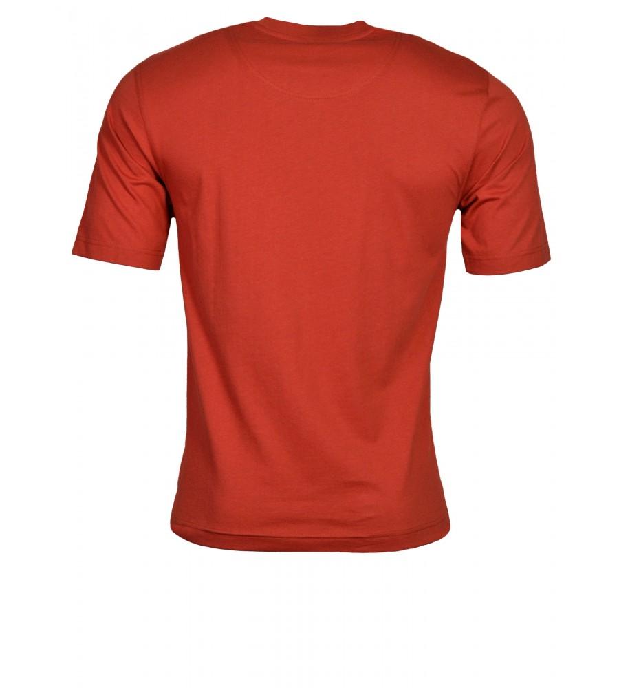 hajo Polo & Sportswear Rundhals-T-Shirt 20002-1-317 back