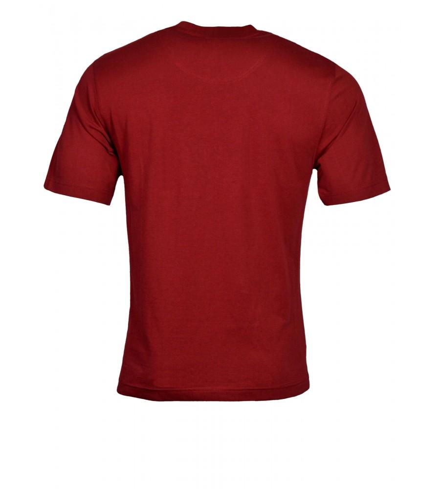 hajo Polo & Sportswear Rundhals-T-Shirt 20002-1-362 back