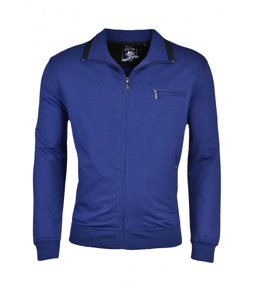 hajo Polo & Sportswear Sweatjacke 20024-3-685 front