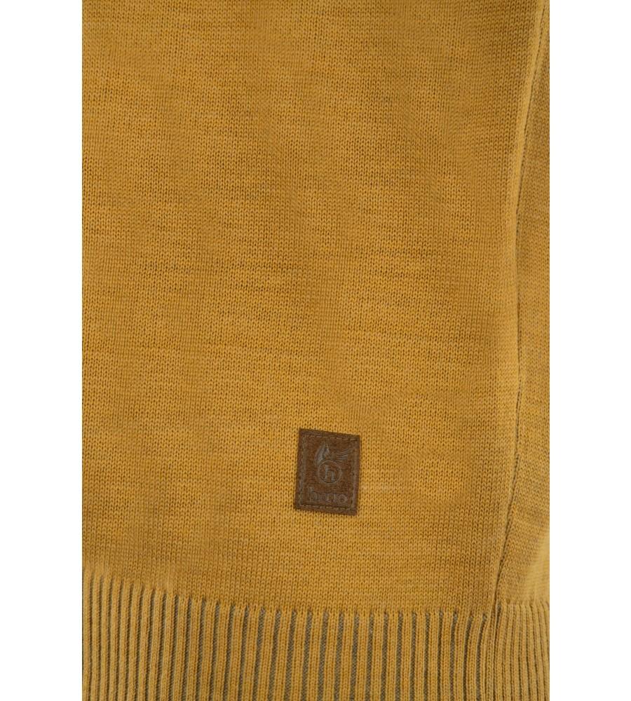 hajo Polo & Sportswear Pullunder 20026-360 detail1