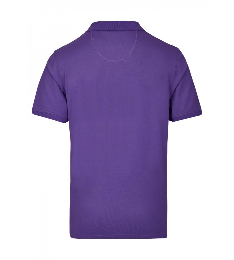 Poloshirt 20050-3-678 back