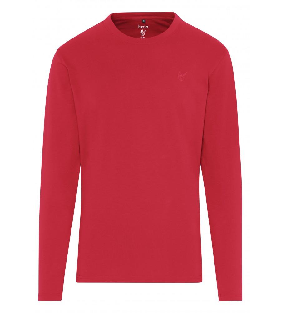 Langarm-T-Shirt 20071-382 front