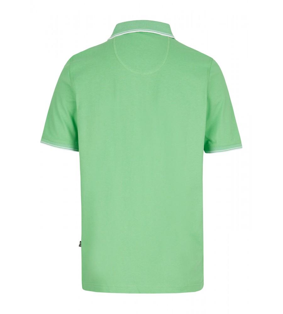 Pikee-Poloshirt 20081-521 back