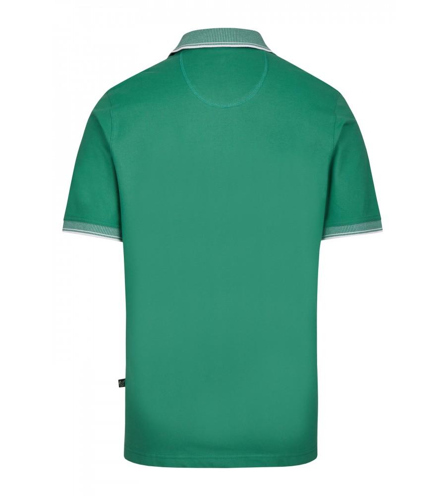 Pikee-Poloshirt 20081-526 back