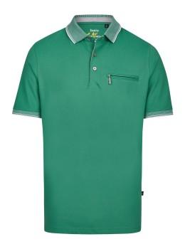 Pikee-Poloshirt
