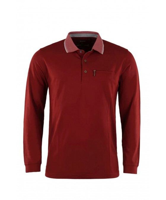 Poloshirt 20082-300 front
