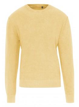 Softer Baumwoll-Pullover