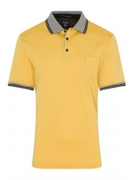Poloshirt Uni