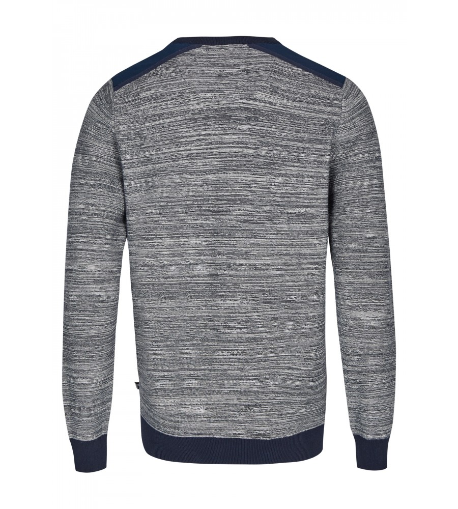 Pullover 26240-609 back