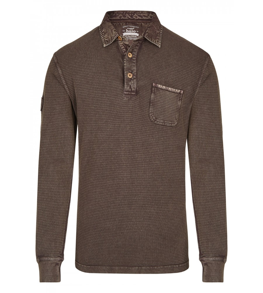 Rugbyshirt 26268-207 front