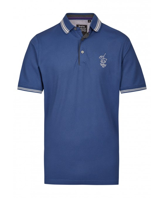 Poloshirt 26338-602 front