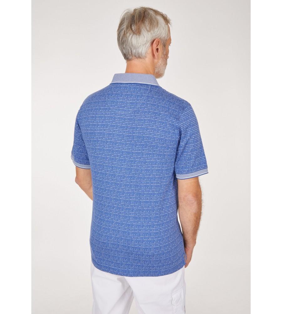 Poloshirt 26355-602 back