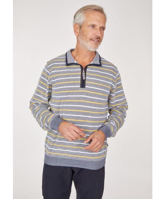 Sweatshirt 26382-400 front