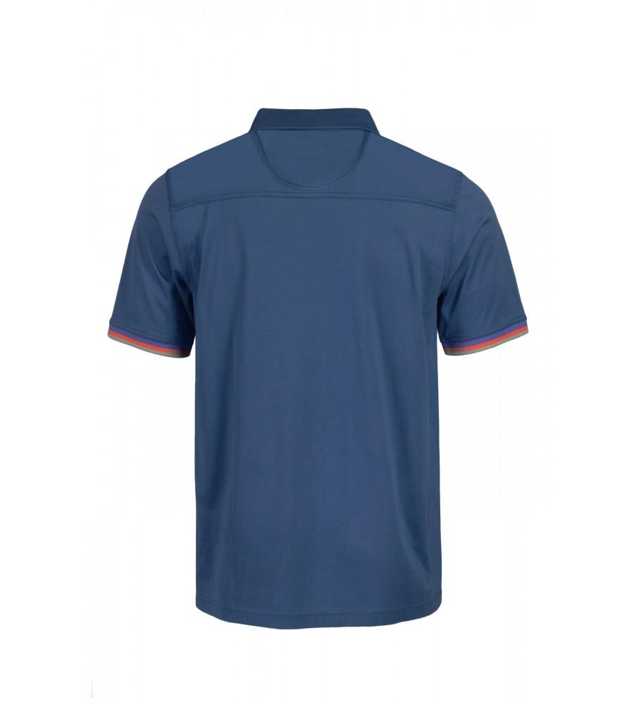 Poloshirt 26413-602 back
