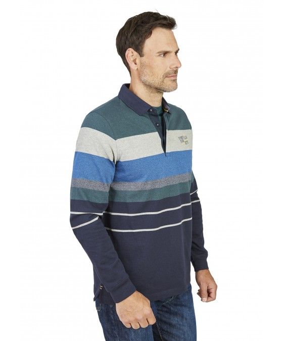Rugbyshirt 26480-609 front