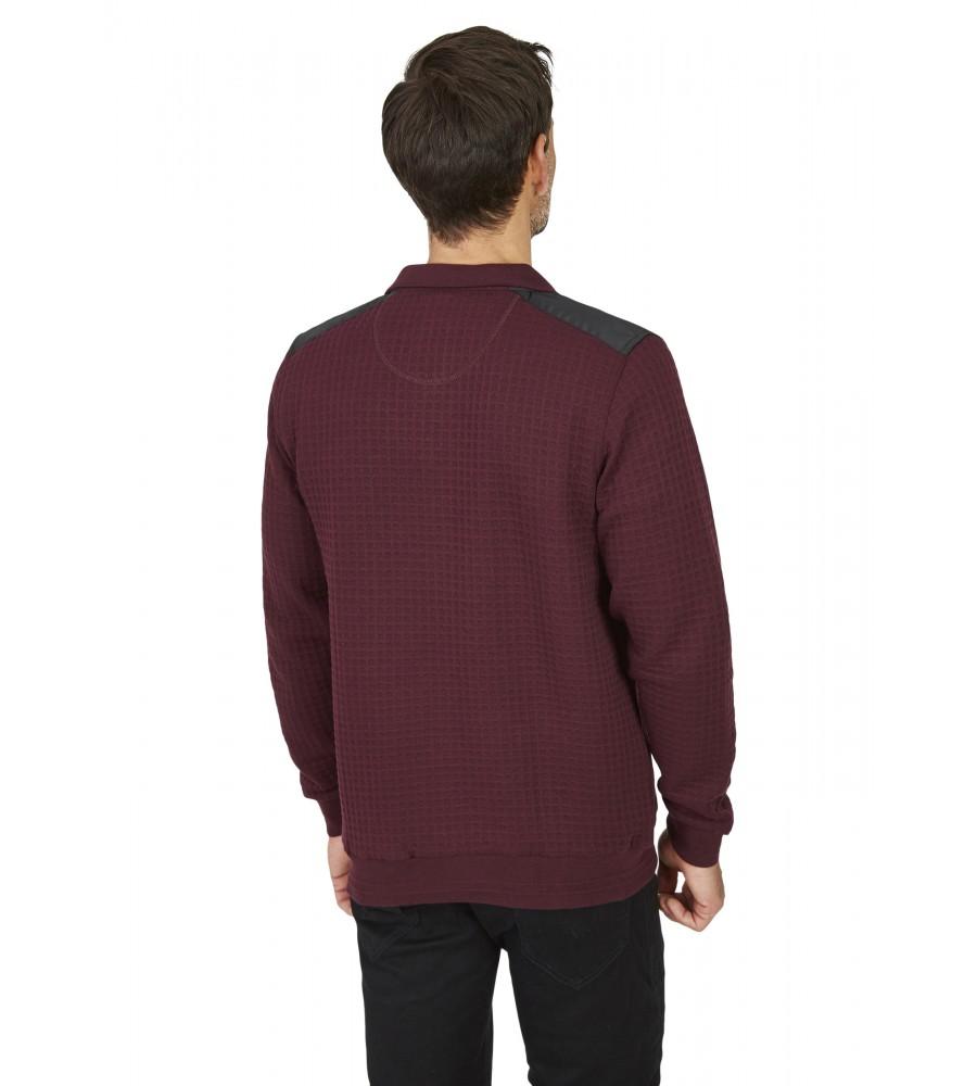 Sweatshirt 26484-302 back