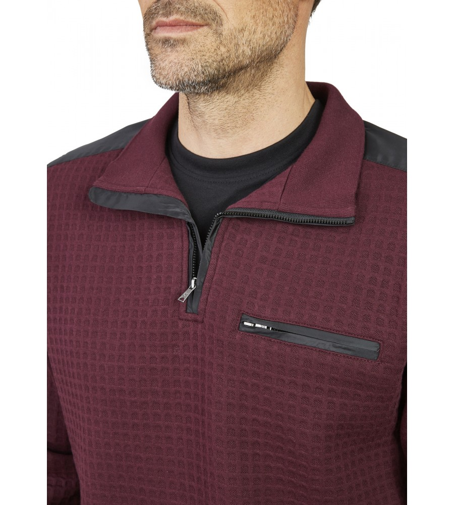 Sweatshirt 26484-302 detail1