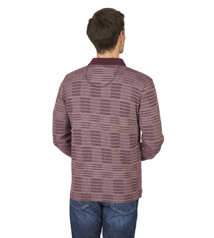 Poloshirt 26489-302 back