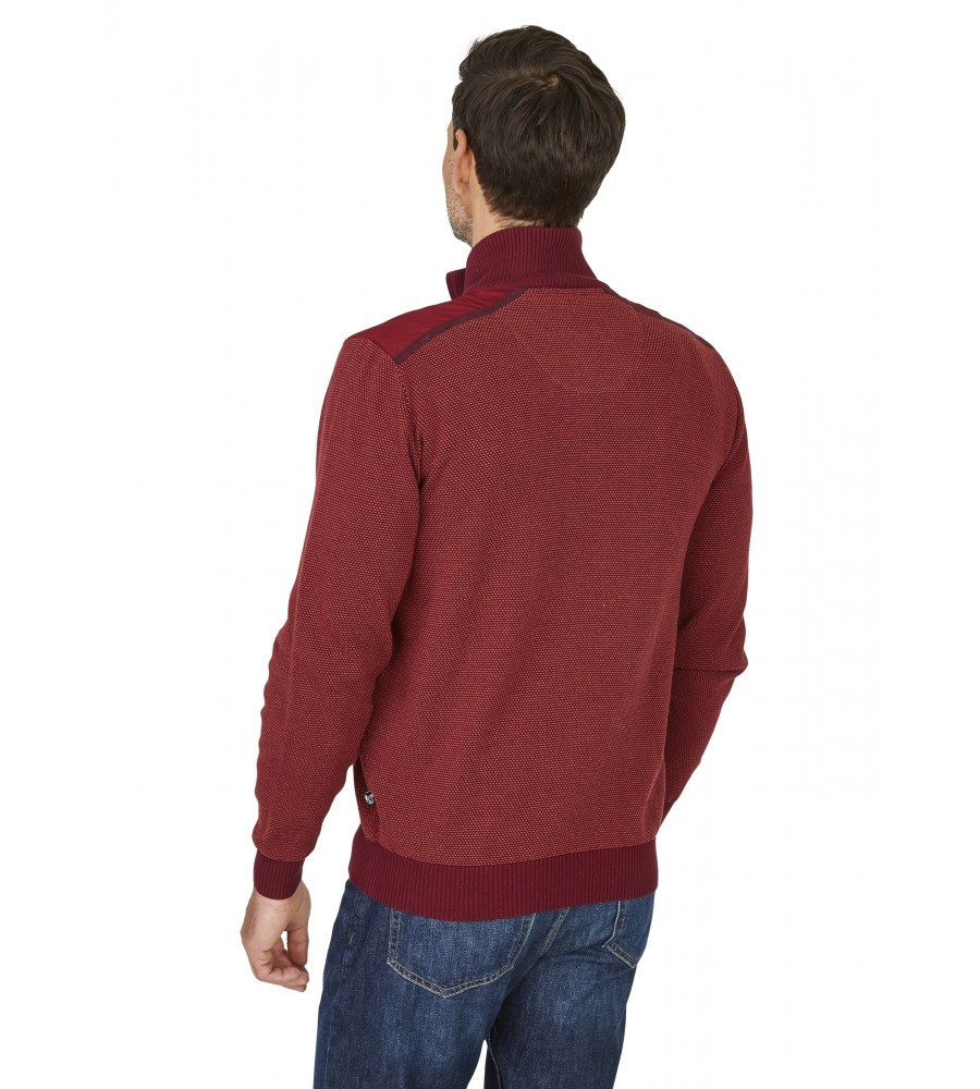 Pullover 26533-302 back