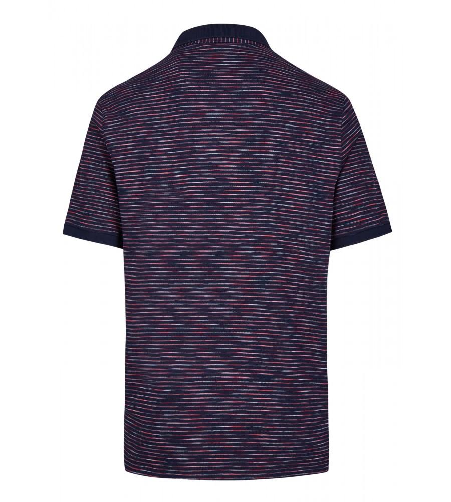 Poloshirt aus Flammengarn 26687-609 back