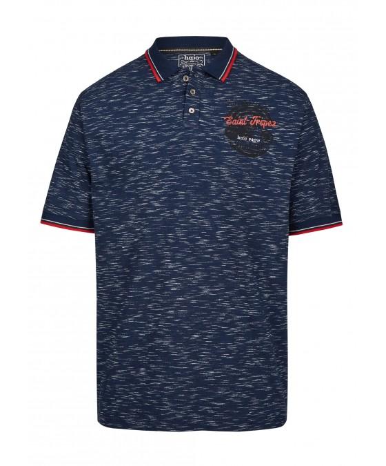 Poloshirt aus Flammengarn 26703-638 front