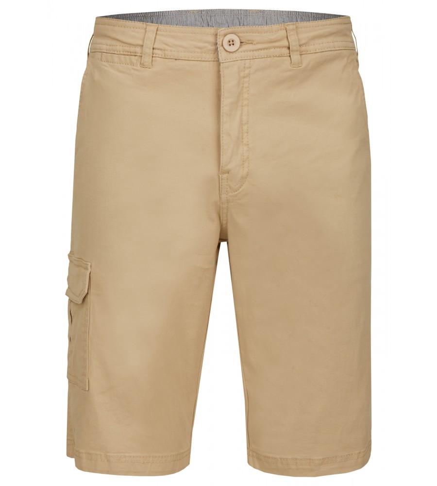Cargo Bermuda-Shorts 26712-212 front