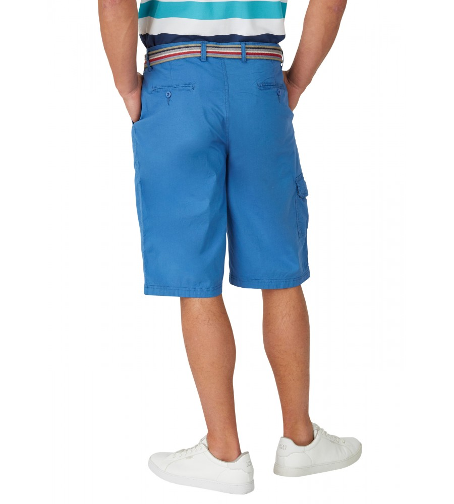 Cargo Bermuda-Shorts 26712-600 back