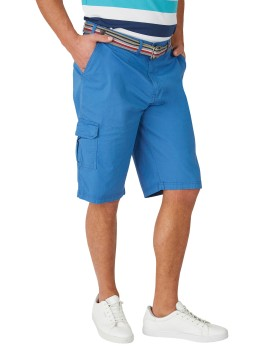 Cargo Bermuda-Shorts