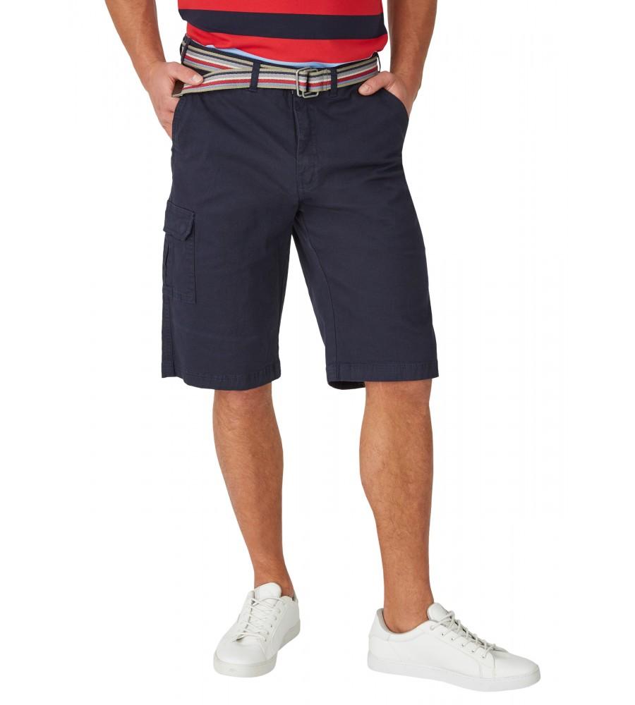 Cargo Bermuda-Shorts 26712-609 front