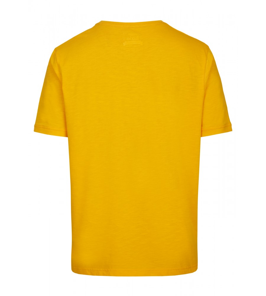 T-Shirt aus Slubgarn 26722-352 back