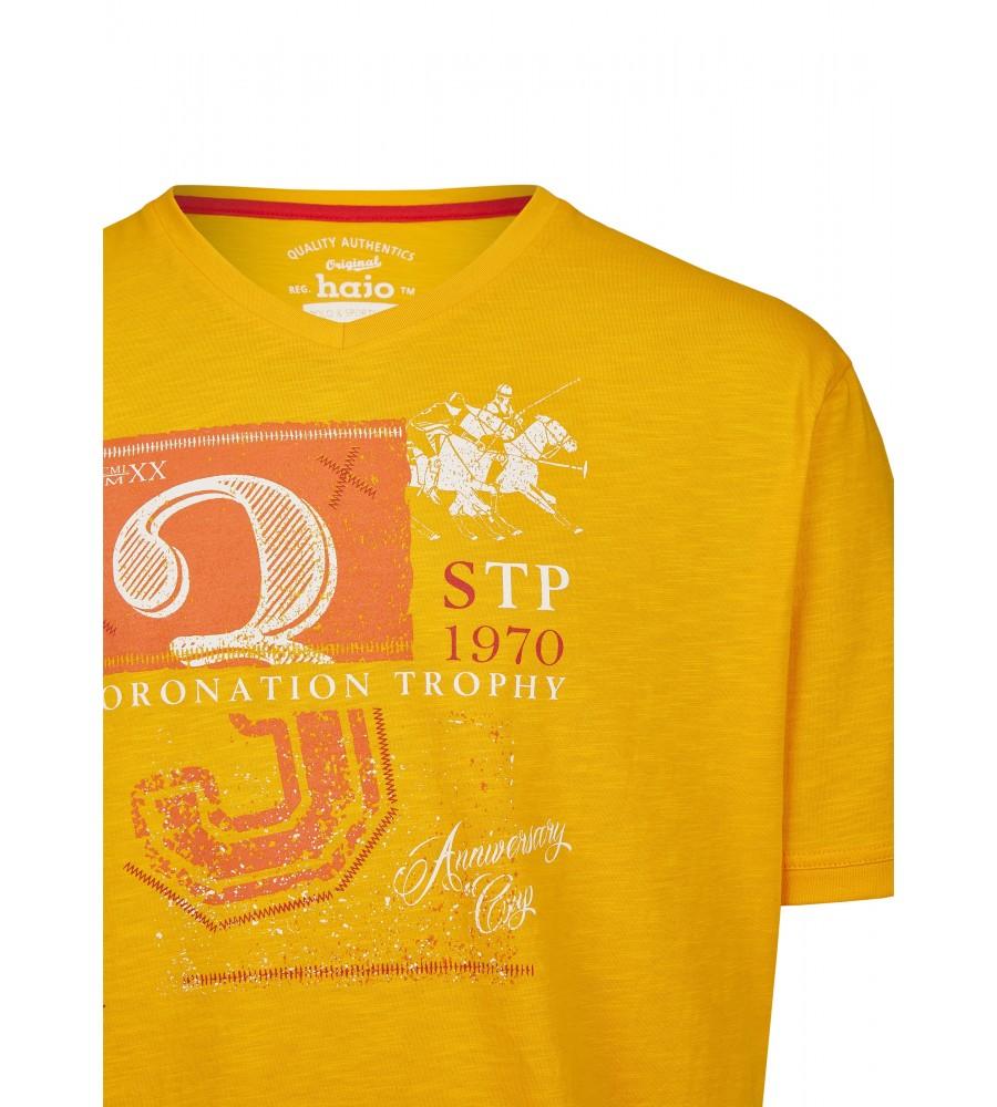 T-Shirt aus Slubgarn 26722-352 detail1