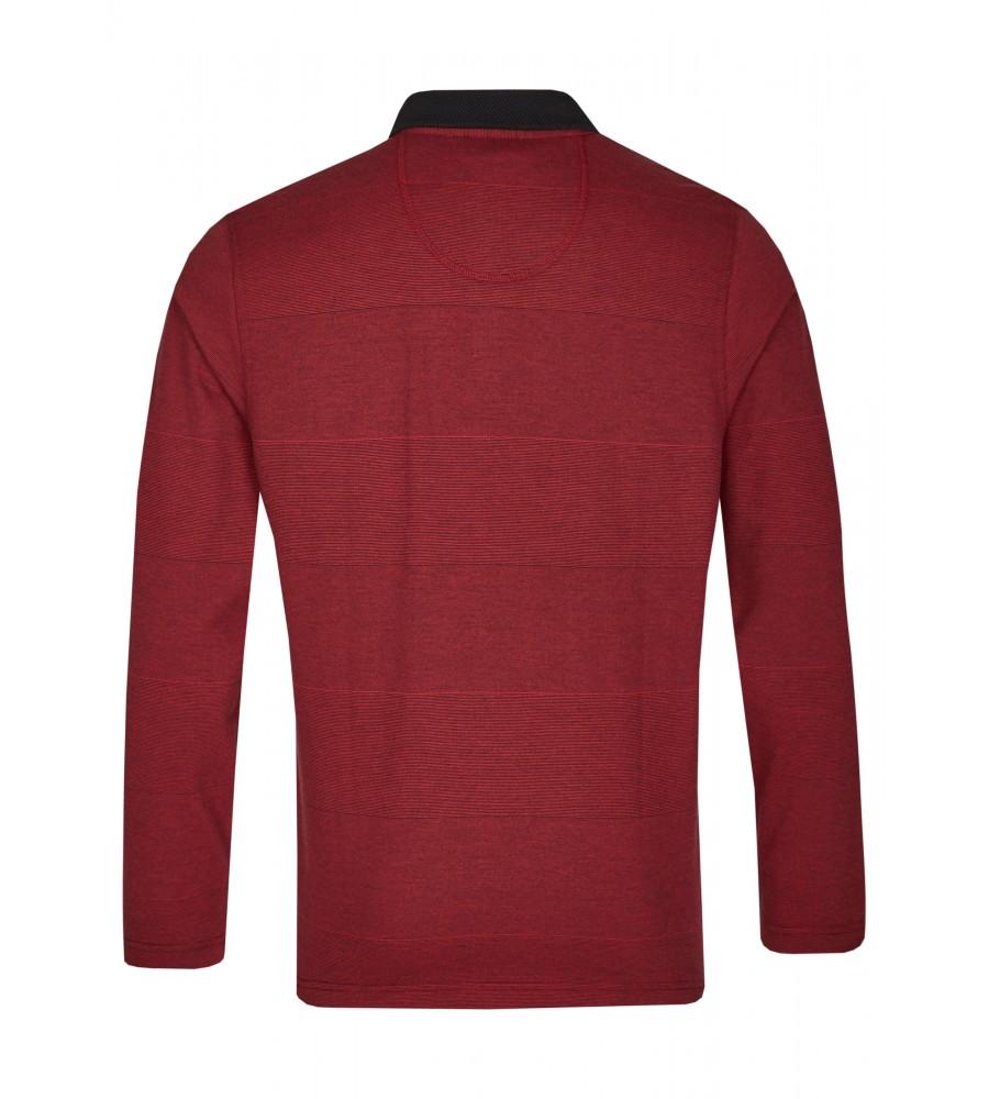 Poloshirt 26751-300 back
