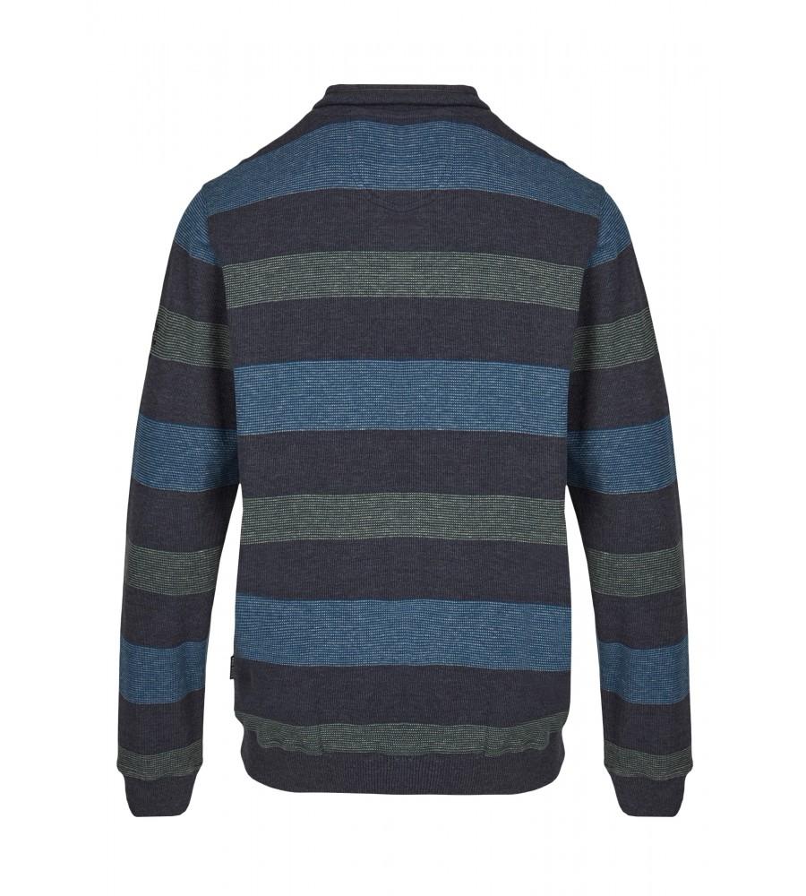 Sportives Troyersweatshirt 26797-102 back