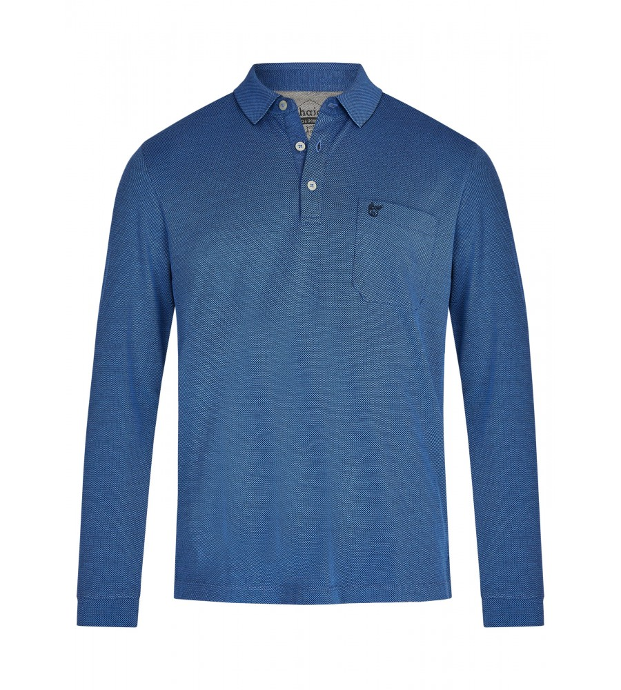 Softknit-Polo 26815-600 front